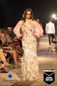 G.Englezos l i-style sunglasses l shoes: Shoebox CBT l Jewellery Helena Christodoulou l Hair: Sortie by Stavros & Rinnovo l Make Up: Kakia Touloupi Beauty & Colors