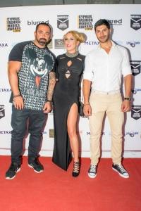 BO, Georgia Vrana & Michalis Egoumenides