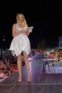 Presenter: Yiota Koufalidou