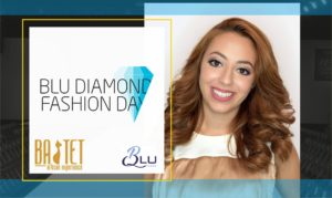 NATALIA CHRISTOFI at BLU DIAMOND FASHION DAY powered by Bastetartisan.